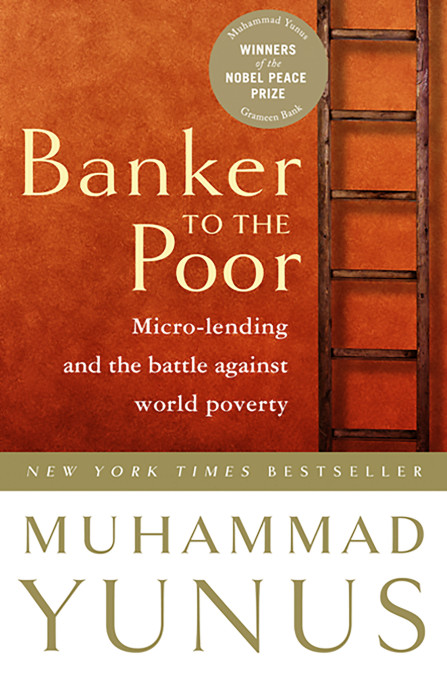 banker to the poor chapter summary