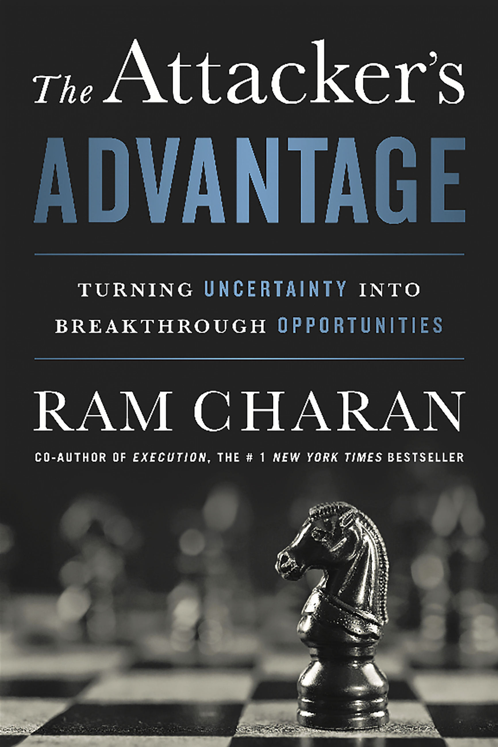 confronting reality charan ram bossidy larry