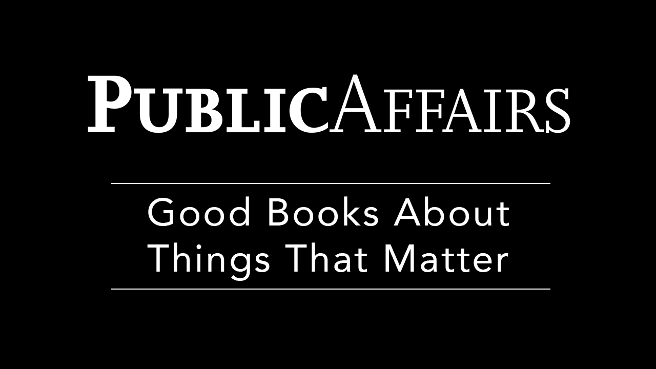 PublicAffairs Books