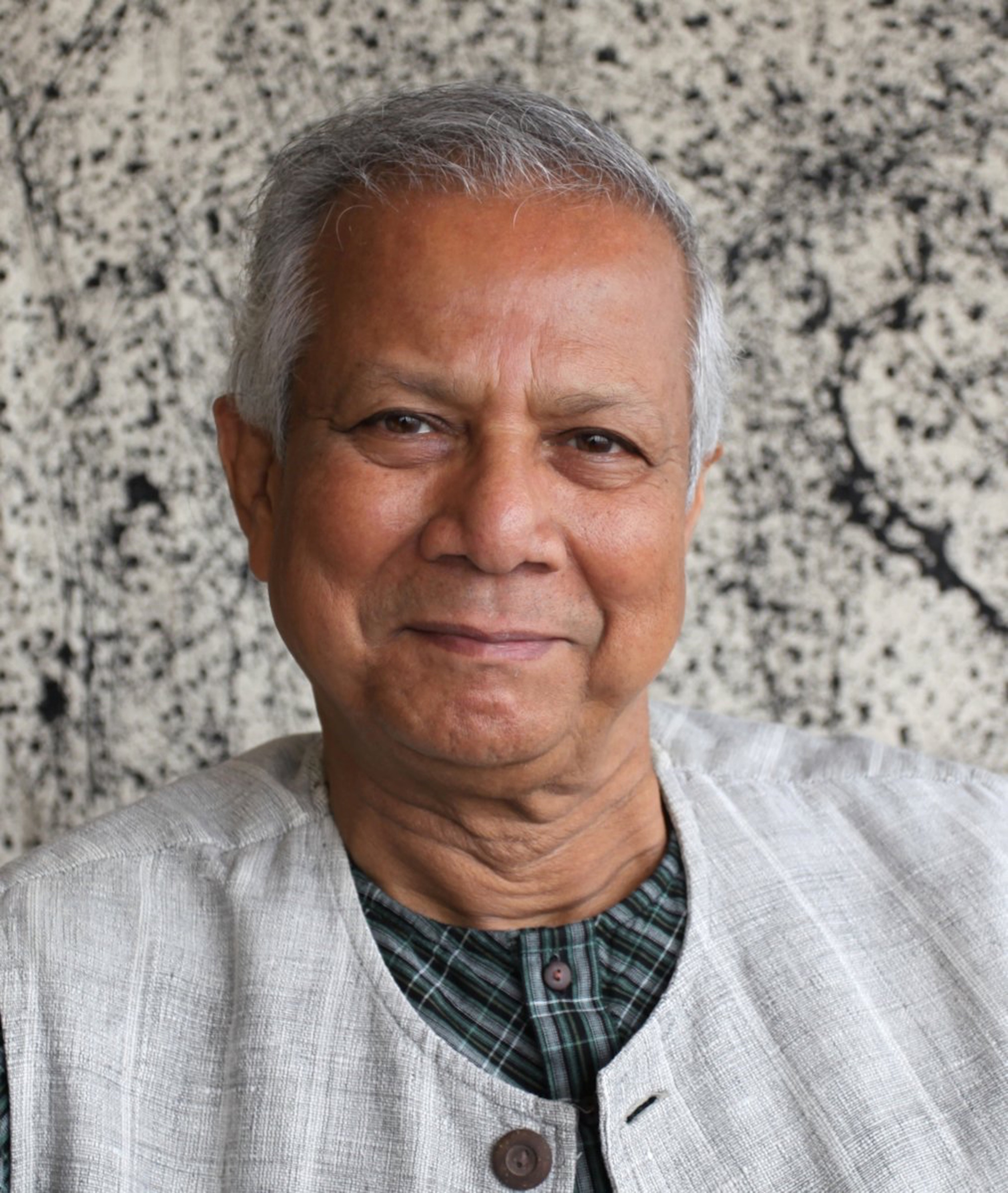 "muhammad yunus Watch video this is viewer supported news please do your part today muhammad yunus, founder of grameen bank and recipient of the 2006 nobel peace prize, joins us for an extended interview on microfinance, the grameen bank, and how five men own more wealth than half of the world his new book is titled ""a."