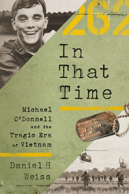 In That Time by Daniel H. Weiss